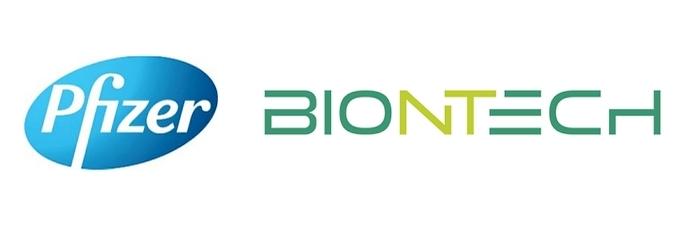 Pfizer Biontech szczepionki COVID-19
