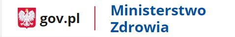 Logo Ministerstwo Zdrowia - leki zagrożonej dostępności